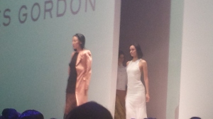 Wes Gordon brings effortless styling
